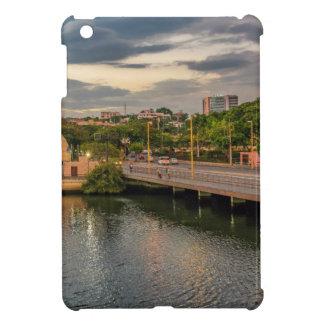 Estero Salado River Guayaquil Ecuador iPad Mini Cases