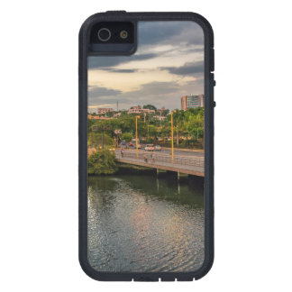 Estero Salado River Guayaquil Ecuador iPhone 5 Cover