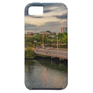 Estero Salado River Guayaquil Ecuador Tough iPhone 5 Case