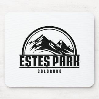 Estes Park Colorado Mouse Pad