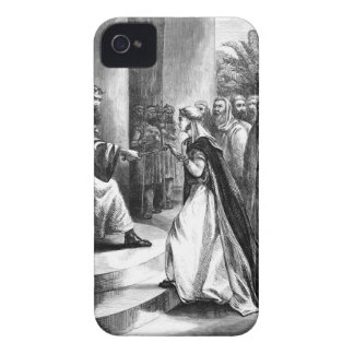 Esther before the King iPhone 4 Case-Mate Case