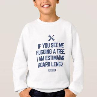 Estimating Board Length Shirt