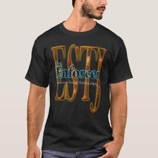 ESTJ theEnforcer T-Shirt