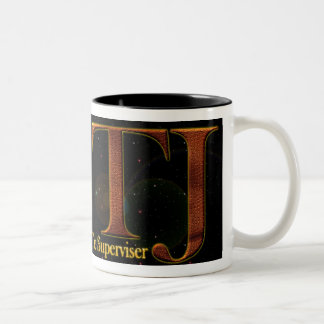 ESTJmug Two-Tone Coffee Mug
