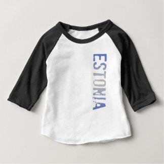 Estonia Baby T-Shirt