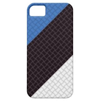 Estonia Estonian Flag Barely There iPhone 5 Case