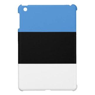 Estonia flag all over design iPad mini covers
