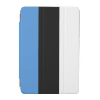 Estonia Flag iPad Mini Cover