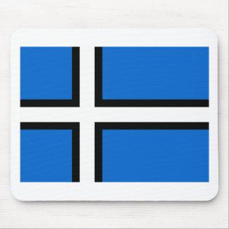 Estonia Flag proposed Mouse Mats