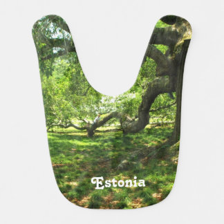 Estonia Landscape Bibs