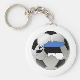 Estonia national team keychains