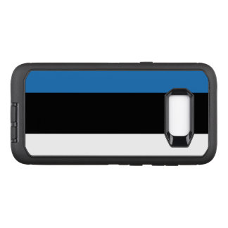 Estonia OtterBox Defender Samsung Galaxy S8+ Case