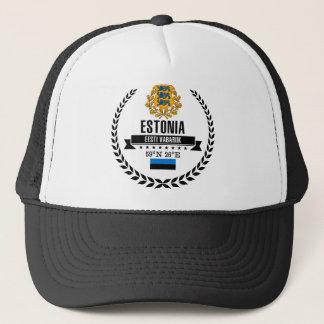 Estonia Trucker Hat