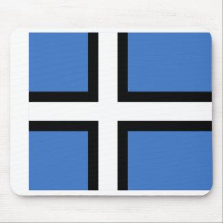 Estonian Alternative Proposal, Estonia flag Mouse Pads
