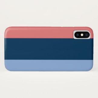 Estonian / Russian iPhone X Case