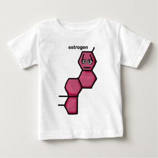 Estrogen T-shirts