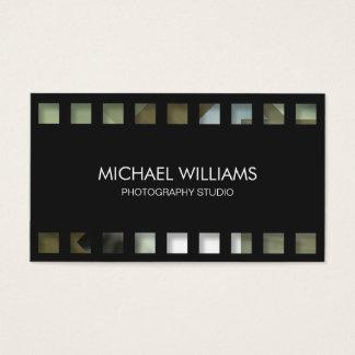 Estuidio de Cine Business Card