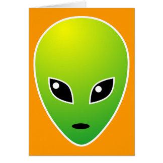 ET - on Orange Cards