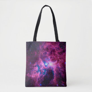 Eta Carina Tote Bag