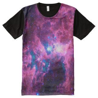 Eta Carinae All-Over Print T-Shirt