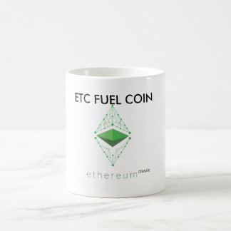 ETC FUEL COIN MUG
