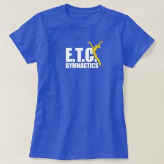ETC LEVEL 3 - Raise a Famous Athlete T-Shirt