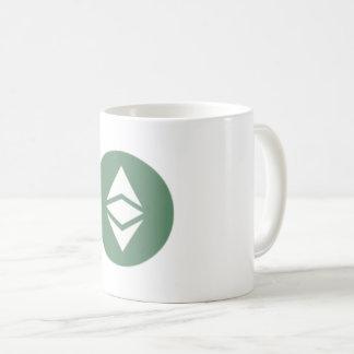 ETC White 11 oz Classic Mug