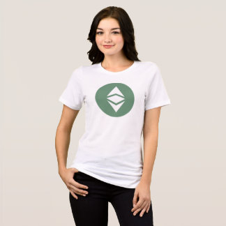 ETC Women's Alternative Apparel Crew Neck T-Shirt