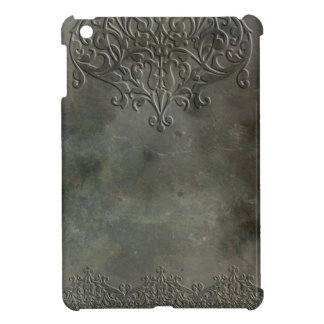 Etched Stone Cover For The iPad Mini