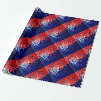 Eternal Circle 1 Wrapping Paper