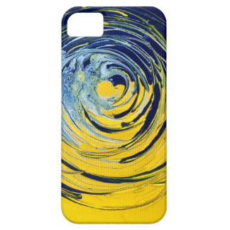 Eternal Circle 2 iPhone 5 Cover