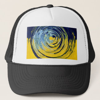 Eternal Circle 2 Trucker Hat