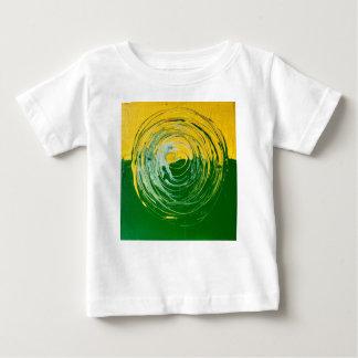 Eternal Circle 3 Baby T-Shirt