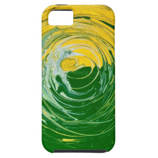 Eternal Circle 3 iPhone 5 Covers
