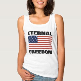 Eternal Freedom Women's Tank Top