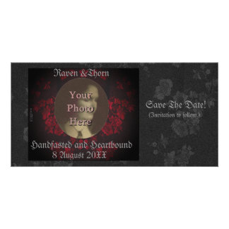 Eternal Handfasting/Wedding Suite Picture Card