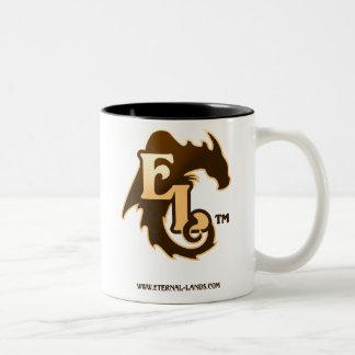 Eternal Lands Logo Mug