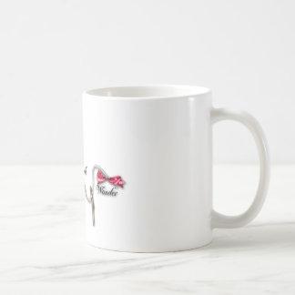 Eternal Love, Miracle, wonder Basic White Mug