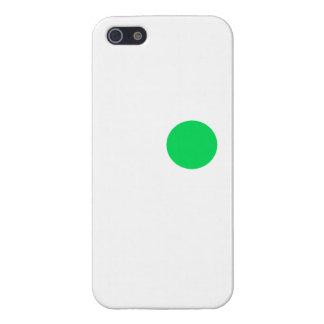 Eternal Smile iPhone 5 Case