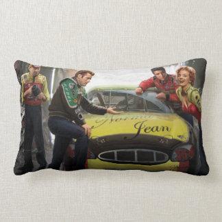 Eternal Speedway Lumbar Cushion