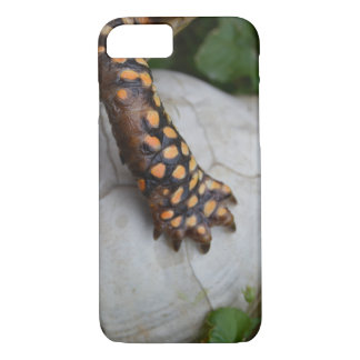 Eternally Friends Turtle Shell iPhone 7 Case