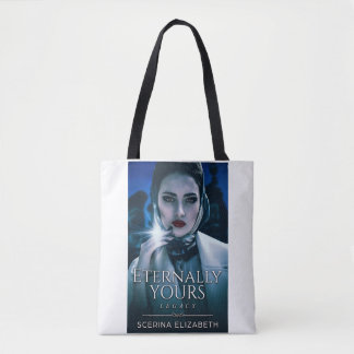 Eternally Yours Legacy Tote Bag