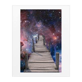 Eternity Acrylic Print