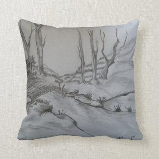 eternity ALPHA Cushion