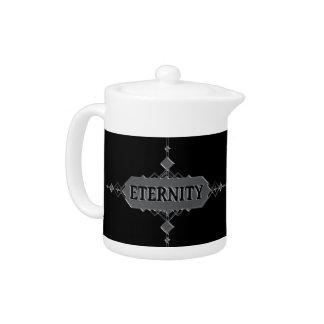 Eternity concept.