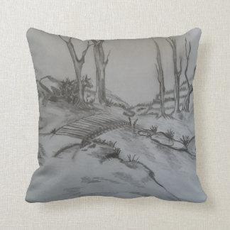 eternity cushion