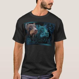 Eternity - Doberman T-Shirt