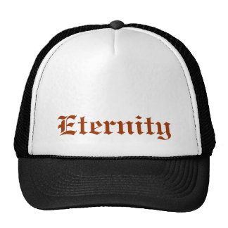 Eternity Products Mesh Hat