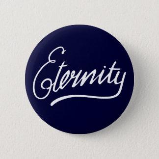 Eternity Sydney Graffiti 6 Cm Round Badge