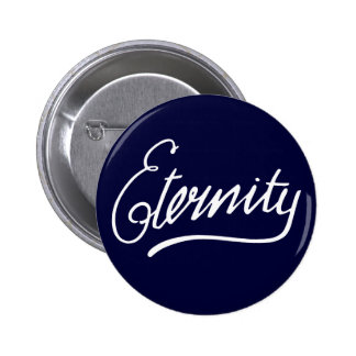 Eternity Sydney Graffiti 6 Cm Round Badge